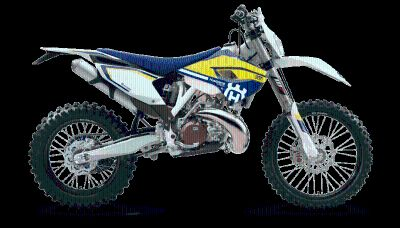 2016 Husqvarna TE 300 Competition/Off Road Motorcycles Boise, ID