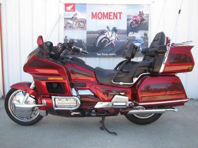 1994 Honda Gold Wind - GL1500SE Touring Motorcycles Ottawa, OH