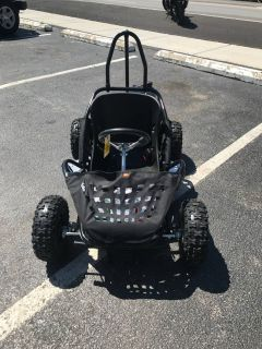 2018 Other Monster Moto Go-Kart 80cc Other Go-Karts Forest View, IL