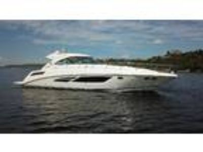 2013 Sea Ray 54 Sundancer