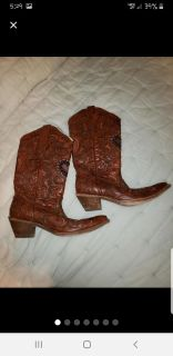 Corral boots 10