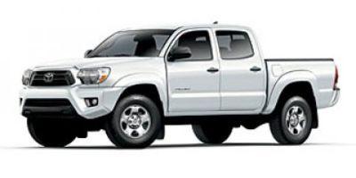 2013 Toyota Tacoma V6 ()
