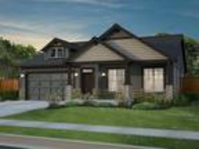 The Westport by New Tradition Homes: Plan to be Built