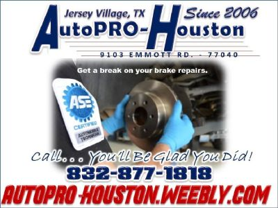 Transmission - Engine and Brake Repair and Replacements Since 2006