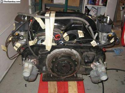Redline Weber Fuel Injection Kit