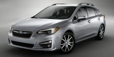 2018 Subaru Impreza 2.0I (Blue)