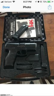For Sale: Vp40 like new