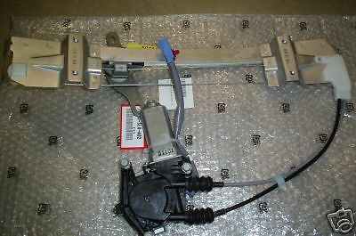Sell 1991 - 2005 ACURA NSX LEFT WINDOW REGULATOR & MOTOR NEW OEM motorcycle in Boulder, Colorado, United States, for US $530.00
