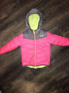 C9 by Champion puffer coat. Cute! Like new! Size 3t.