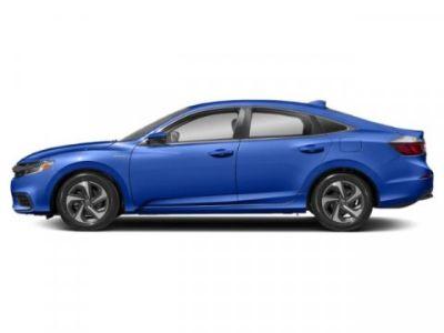 2019 Honda Insight EX (Aegean Blue Metallic)