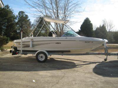 SeaRay BowRider Fish/Ski Boat