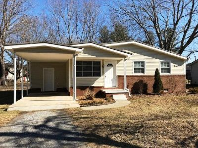 3 bedroom in Tullahoma