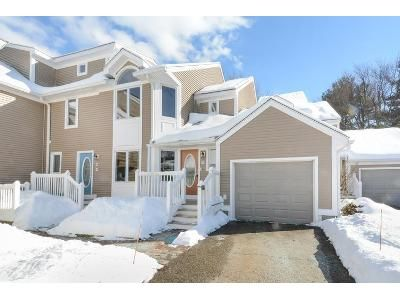 3 Bed 2.5 Bath Foreclosure Property in Worcester, MA 01604 - Pointe Rok Dr