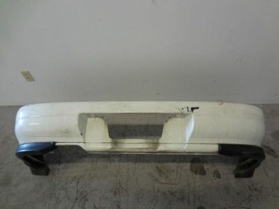 Purchase JDM Subaru Impreza WRX STi GF8 Rear Bumper With Lip Valence STi GF8 4DR Wagon motorcycle in West Palm Beach, Florida, US, for US $325.00