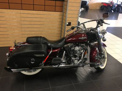 2000 Harley-Davidson FLHRCI Road King Classic Touring Motorcycles Chanute, KS