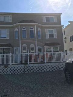 110 49th St. W West Sea Isle City, Beautiful and spacious