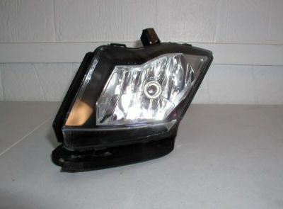 Find Ski Doo Rev XP headlight left side 2008 500SS No damage Good bulb Works! motorcycle in Menominee, Michigan, United States, for US $68.95