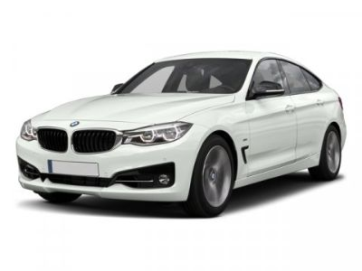 2017 BMW 3-Series 340i xDrive (Arctic Gray Metallic)