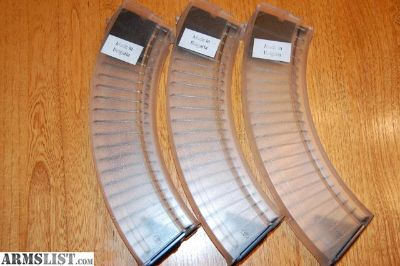 For Sale: AK - 47 MAGAZINE BULGARIAN 7.62 X 39 MM