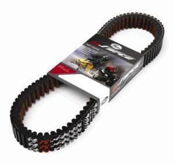 Buy GATES SNOWMOBILE BELT FOR POLARIS 800 RMK 155 2011 2012 2013 motorcycle in Springfield, Ohio, US, for US $56.00
