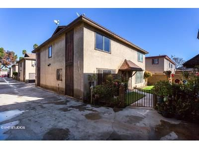 2 Bed 2 Bath Foreclosure Property in Paramount, CA 90723 - Petrol St # G7