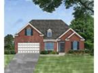 The Carolina A by Great Southern Homes: Plan to be Built