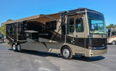 2011 Newmar Dutch Star 4324, One Local Owner, Low Miles