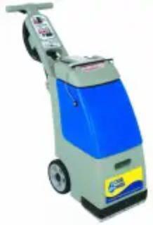 Carper Cleaning machine