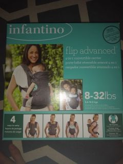 Infantino Convertible Carrier