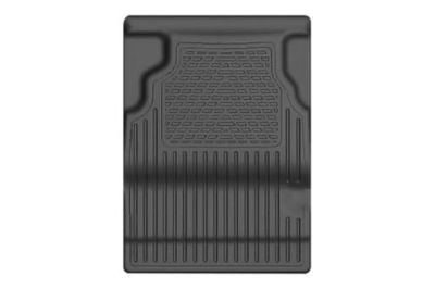 Buy Husky Liners 81252 Cadillac Escalade Gray Custom Floor Mats Between Bucket Seats motorcycle in Winfield, Kansas, US, for US $62.95