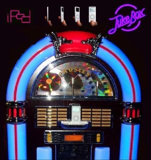 $850 OBO BRAND NEW- NEVER BEEN OPENED - i-Juke Deluxe Full Size Jukebox