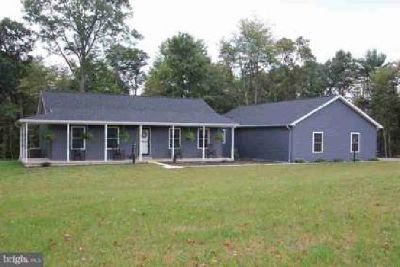 109 Ridge Rd Millerstown Three BR, Better than new ranch home