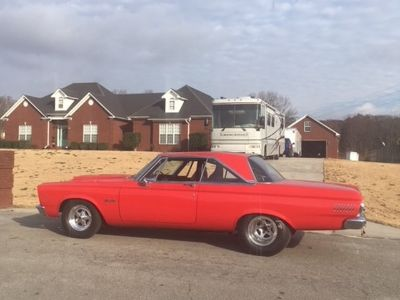 1965 Plymouth sattlite NSS best money can buy