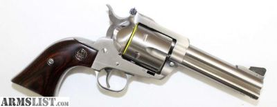 For Sale: LNIB Ruger Blackhawk .41 Magnum stainless