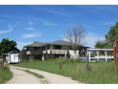 3 Bed 2 Bath Preforeclosure Property in Stevensville, MT 59870 - Saint Marys Rd