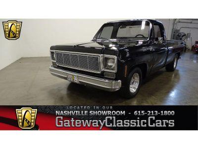 1976 Chevrolet C10