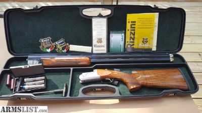 For Sale: Rizzini Vertex 12GA