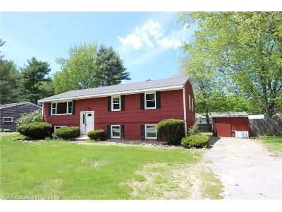 4 Bed 2 Bath Foreclosure Property in Lewiston, ME 04240 - Bailey Ave