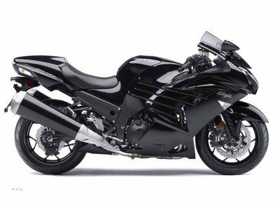 2012 Kawasaki Ninja ZX -14R SuperSport Motorcycles Port Charlotte, FL