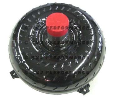 "Buy ACC 47022 9.75"" 2400-2800 Stall TH-350 Torque Converter GM Turbo 350 1968-1981 motorcycle in Story City, Iowa, United States, for US $267.82"