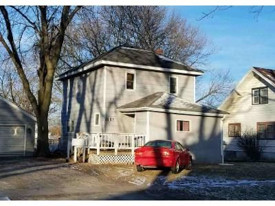 3 Bed 1 Bath Foreclosure Property in Boone, IA 50036 - Boone St