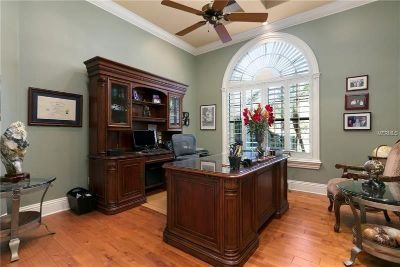 Very High End Executive Office Furniture