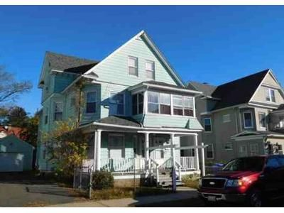 6 Bed 3 Bath Foreclosure Property in Springfield, MA 01109 - - 49 Rochelle St