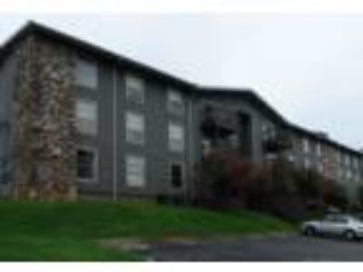 High Pointe Apartments - 1 BR
