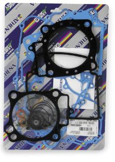 Sell Athena Complete Gasket Kit for Kawasaki KLF110 Mojave 1984-1988 P400250850111 motorcycle in Loudon, Tennessee, United States, for US $31.42