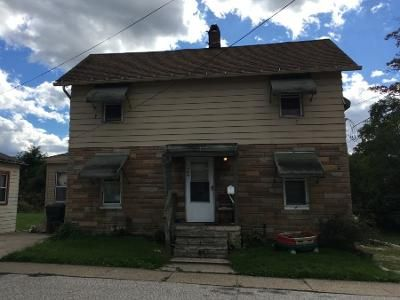 3 Bed 2.0 Bath Preforeclosure Property in Wadsworth, OH 44281 - Rainbow St