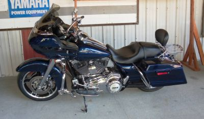 2012 Harley-Davidson Road Glide Custom Touring Motorcycles Palatine Bridge, NY
