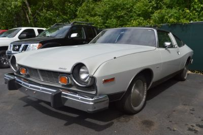 1967 Toyota Camry Base (Grey)
