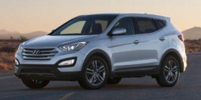 2016 Hyundai Santa Fe Sport 2.4L (Mineral Gray)