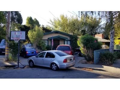 3 Bed 1 Bath Preforeclosure Property in Castro Valley, CA 94546 - Moyers St